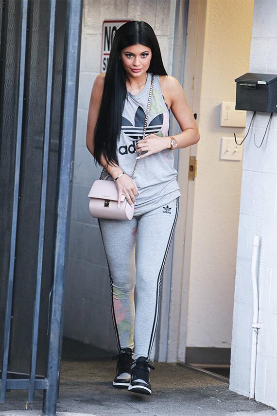 AdidasOriginals_PastelRose_Kylie_Jenner