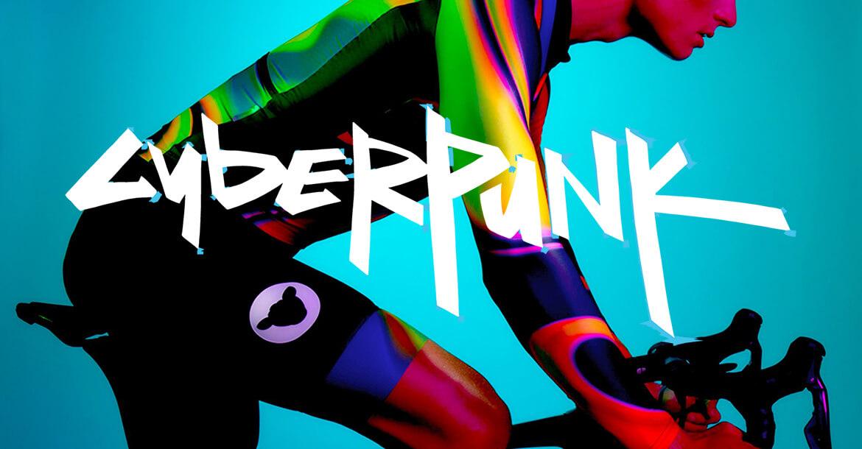BlackSheep CyberPunk